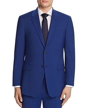 21056fc165a THEORY CHAMBERS SARTORIAL STRETCH WOOL SLIM FIT SPORTCOAT - 100% EXCLUSIVE.  #theory #cloth | Theory in 2019 | Slim fit suits, Mens fashion, Suit Jacket