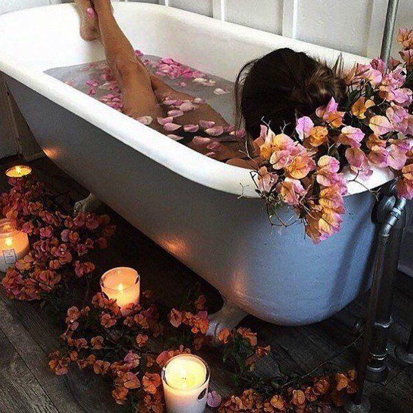 Ajgǿŕŕa Produits Pour Le Bain Bon Bain Bain Relaxant