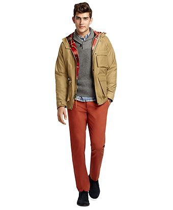 3df3bec15 Men's Outerwear, Coats, and Jackets by Brooks Brothers   Clothes ...