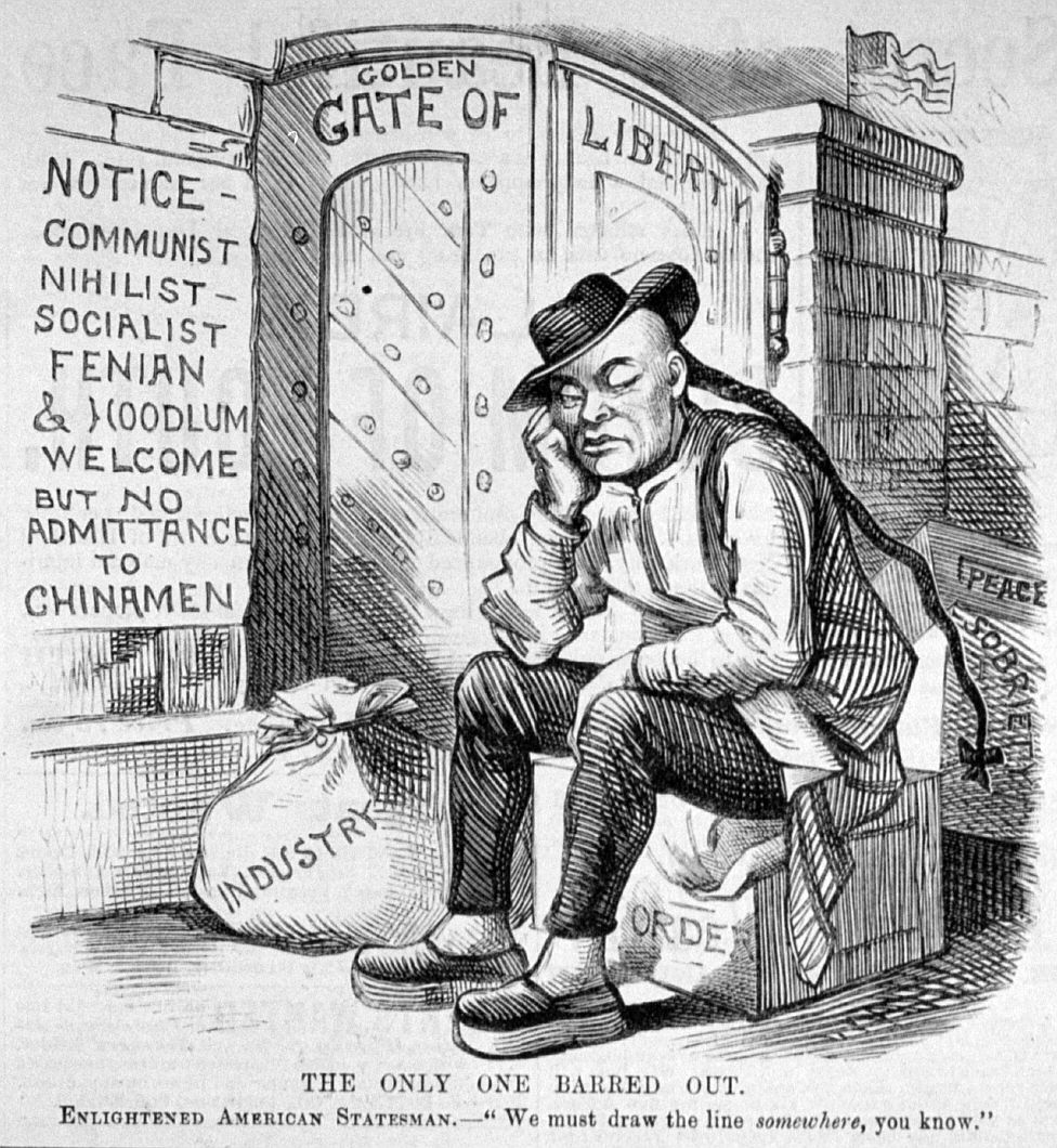 Questions about The Reconstruction (after the Civil War) and the early 1900's For The USA.?