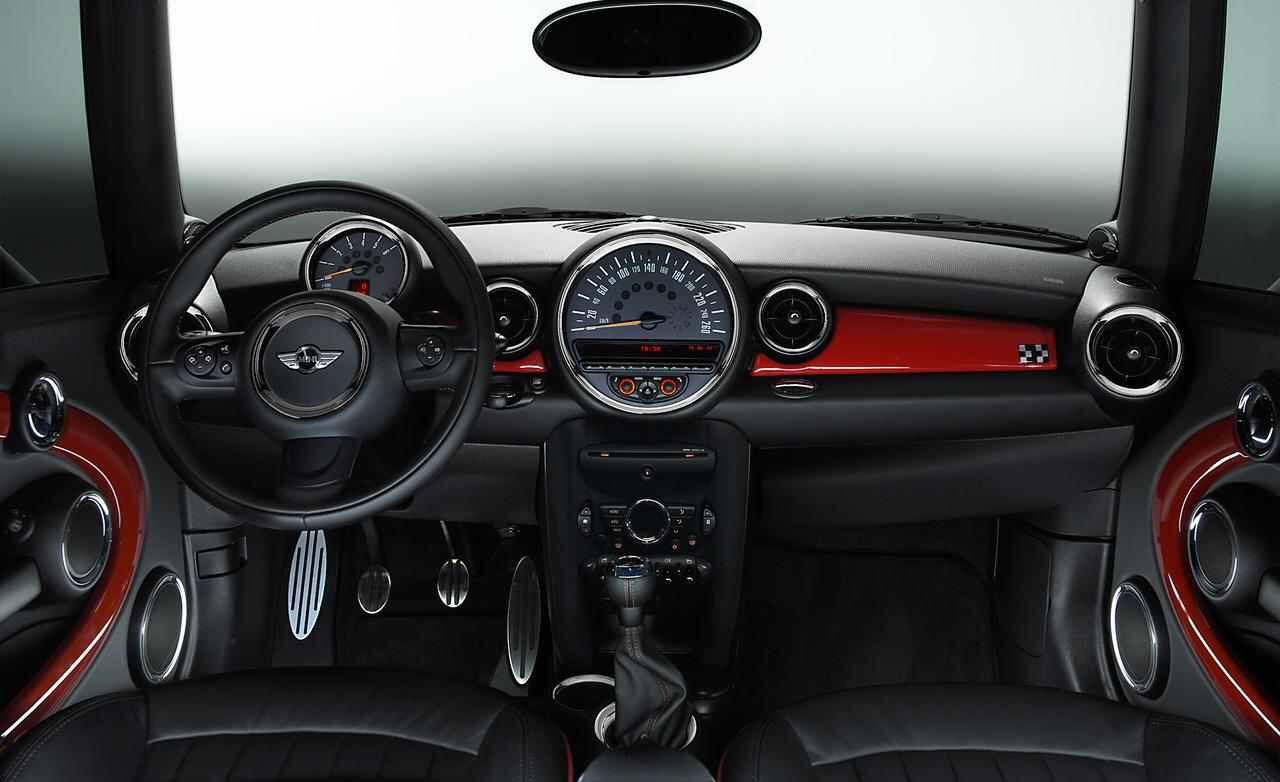 Mini Cooper Jcw Interior Mini R56 Love Mini Cooper Interior