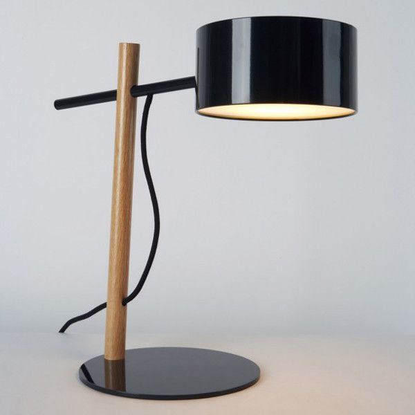 Cool desk lights home ideas for cool table lamps modern for Modern contemporary table lamps