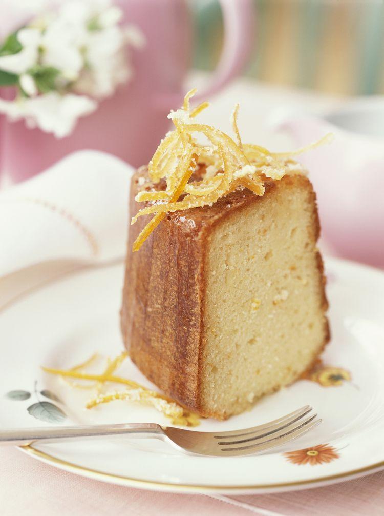 Easy orange liqueur cake recipe in 2020 orange dessert