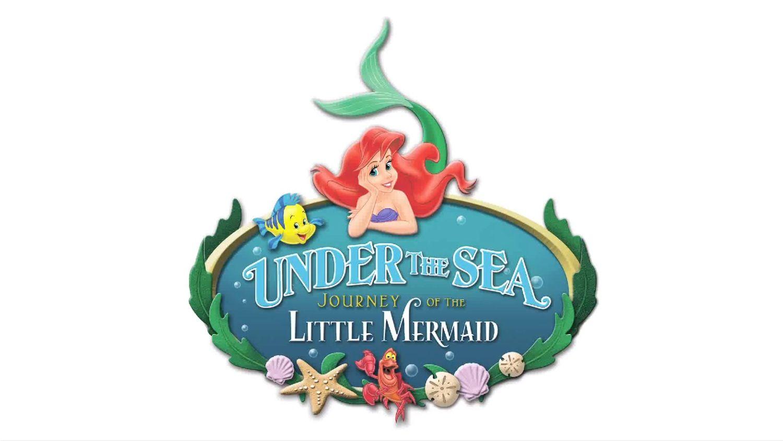 little mermaid vans journeys