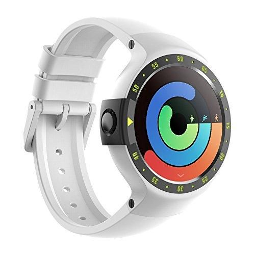 Android Wear with iOS and Android, Google