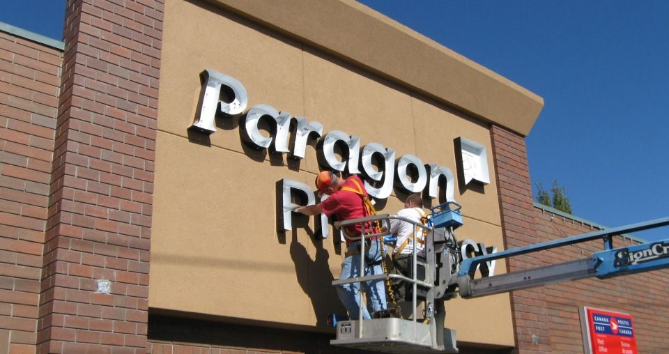 We are searching for an efficient Sign Installer to join