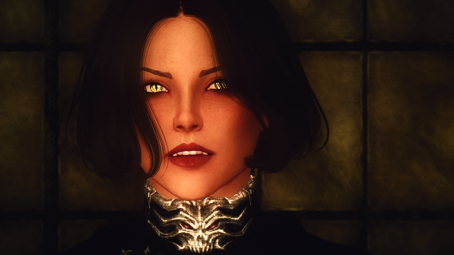SeRana | I_Sack_Newton :D | Skyrim nexus mods, Eye texture