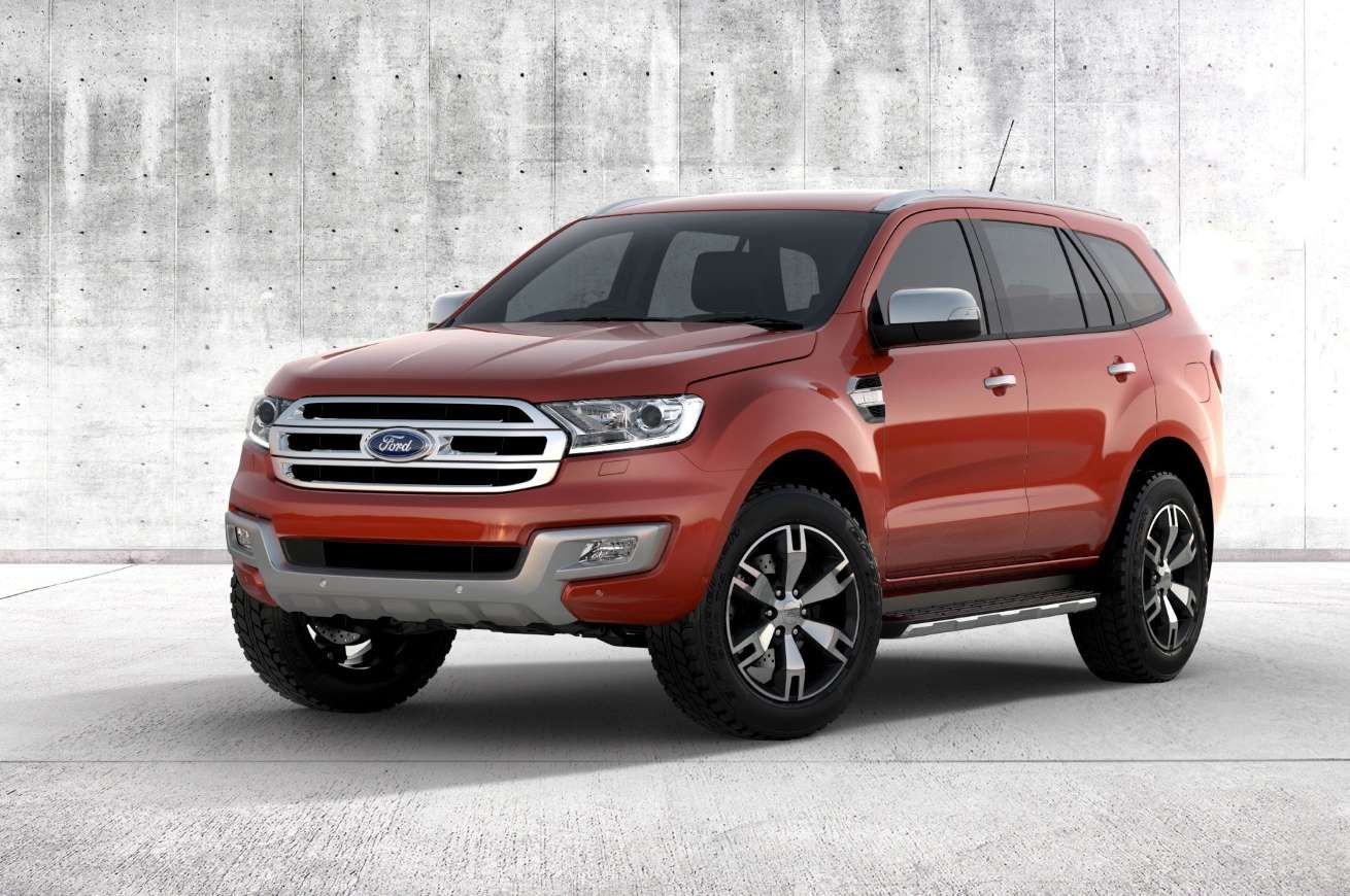 Ford to Cease Sales in Japan, Indonesia by End of 2016