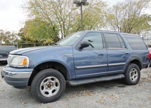 1999 ford expedition xlt suv for sale under 1000 in chicago illinois il cars and trucks. Black Bedroom Furniture Sets. Home Design Ideas