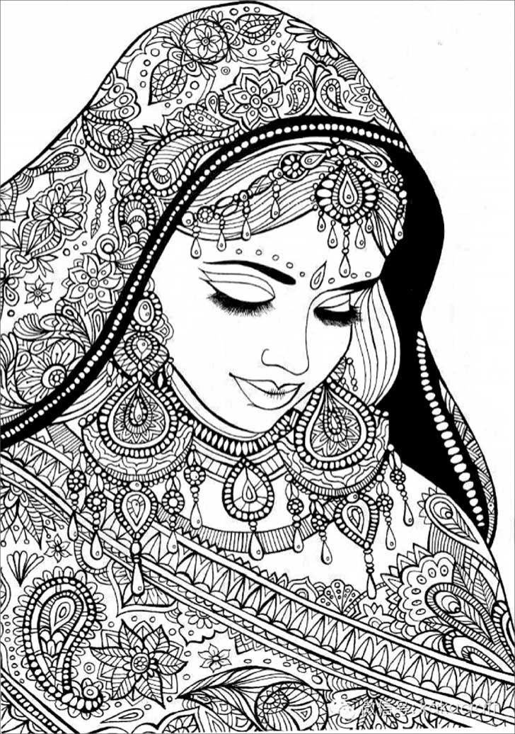 13 Alucinantes Dibujos Para Colorear Para Manejar El Estres Mandalas Para Colorear Dificiles Mandalas Mandalas Animales