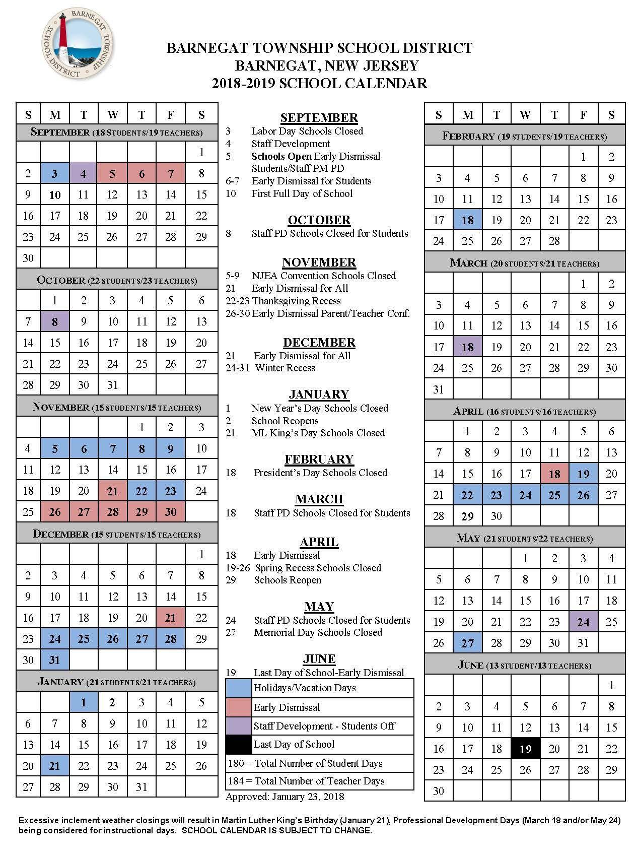 50 broward county school calendar 2018 2019 ja4u di 2020