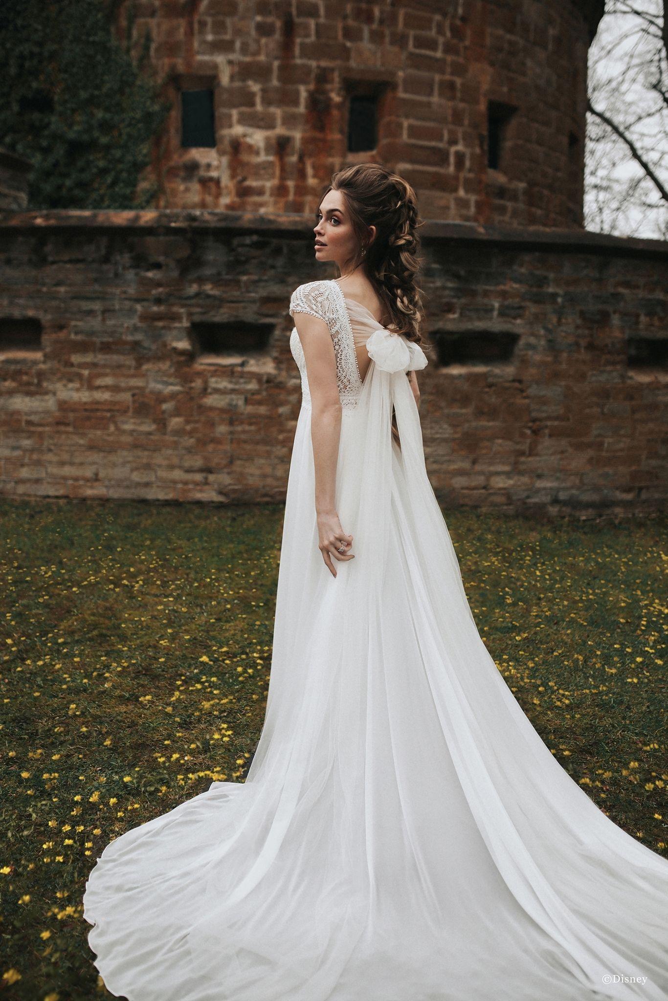 Style D266 Rapunzel Allure Bridals Disney Wedding Dresses Rapunzel Wedding Dress Rapunzel Dress [ 2048 x 1366 Pixel ]