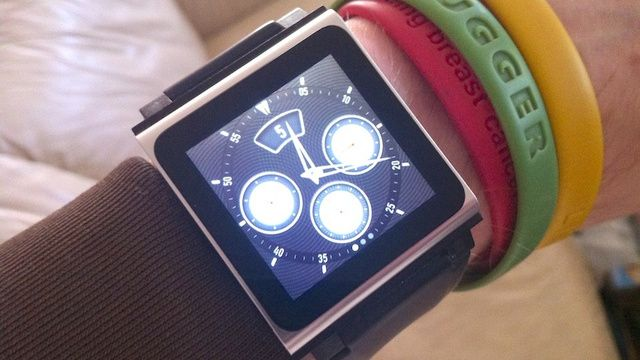 Report Microsoft's Smart Watch Is Coming from the Xbox