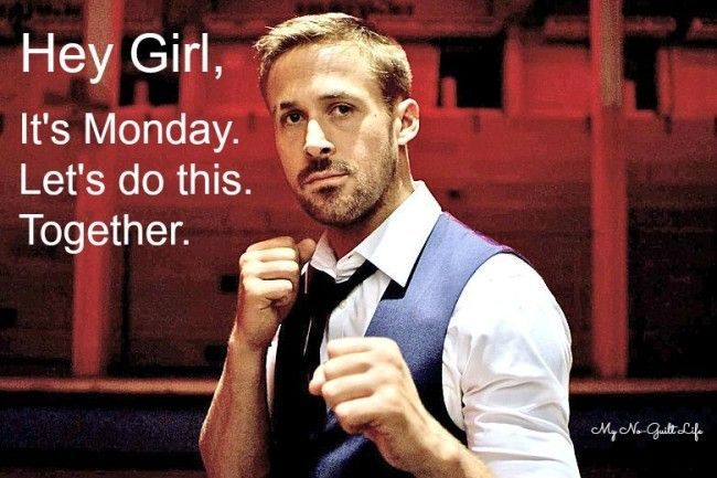 Monday Motivation Memes