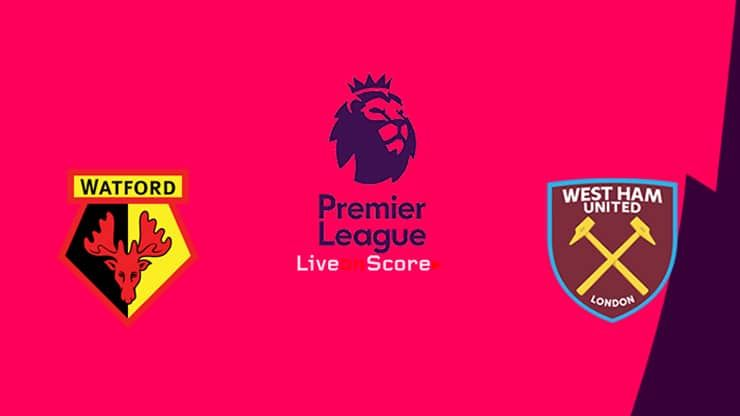 Watford Vs West Ham Preview And Prediction Live Stream Premier League 2019 2020 Premier League Watford Burnley