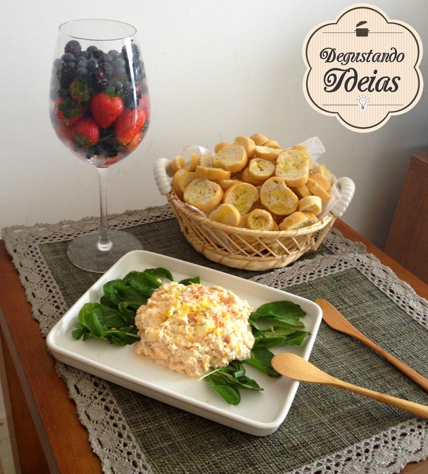 Preferência Degustando ideias: Almoço de aniversário do marido | Degustando  QU82