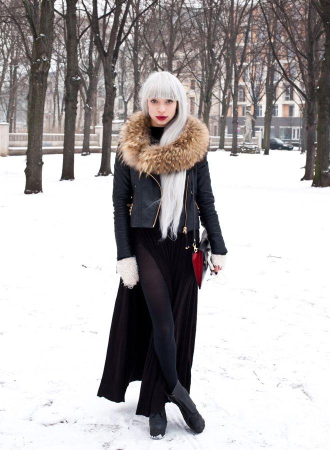 Berlin fashion week