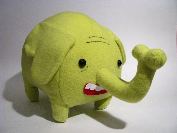 Made To Order Tree Trunks From Adventure Time Plush Adventure Time Plush Tree Trunks Adventure Time