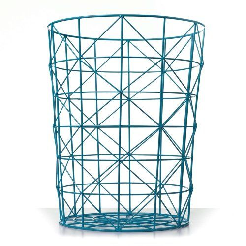 Kids Bedroom Gifts adairs kids round wire basket range - home & gifts gifts & toys