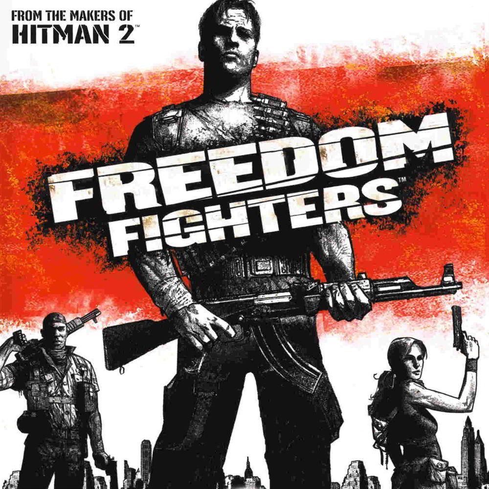 Freedom Fighters Www Gamemurah Com Jual Game Pc Bajakan Bandung Harga Rp 6000 Per Dvd Bukan Per Judul Beli 10 Dvd Bayar 9 Dvd Berla Dvd Instagram Membaca