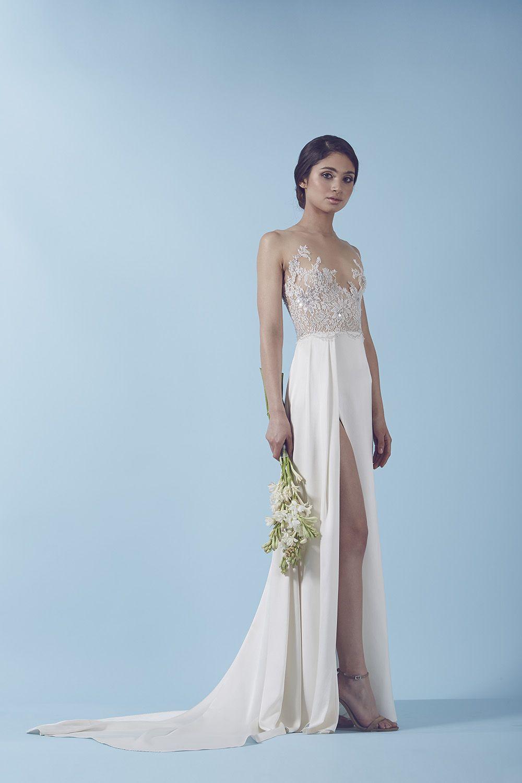 Brides   Noe Bernacelli   Dreamy Dresses and Accessories   Pinterest ...