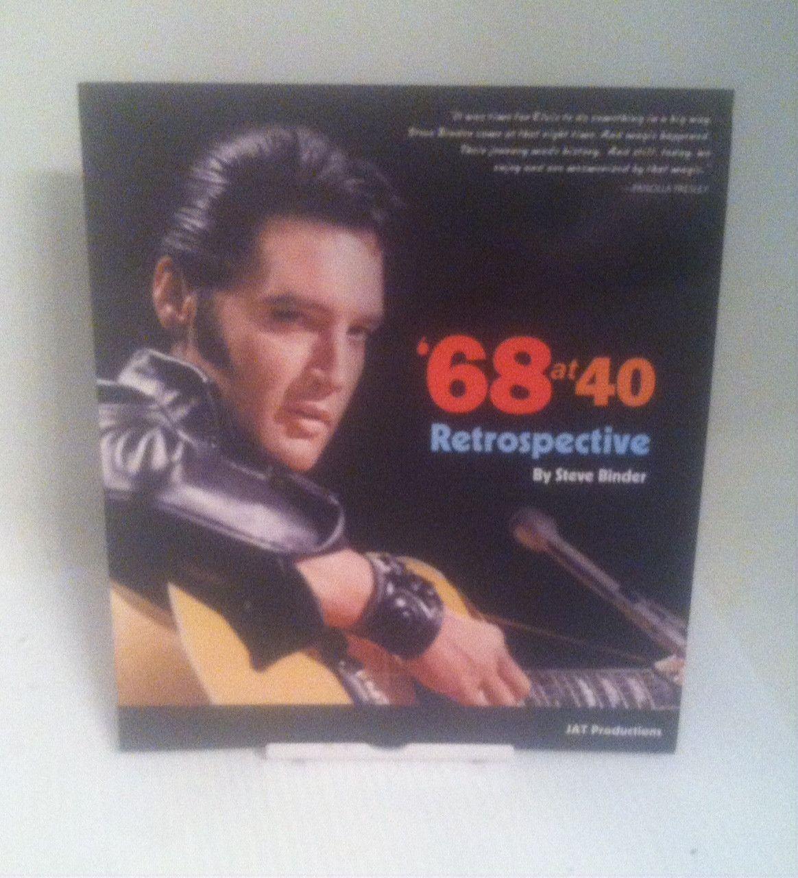Elvis: 68 At 40 Retrospective