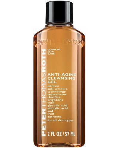 Anti-Aging Cleansing Gel Travel Size 2 oz