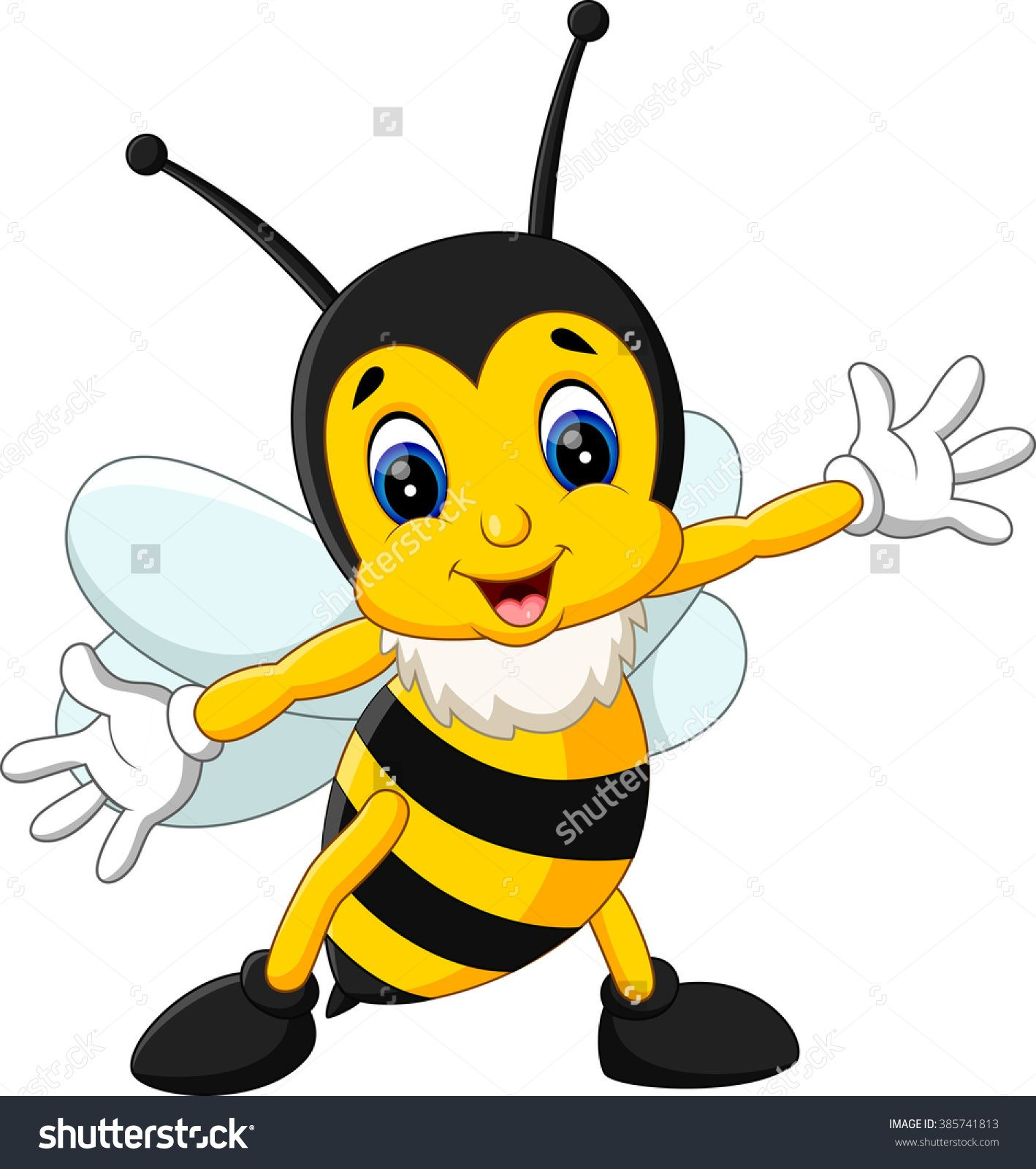Small Bee Stock Images - Dreamstime