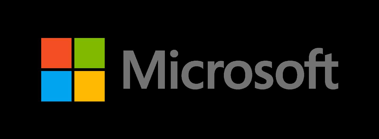microsoft quarterly results