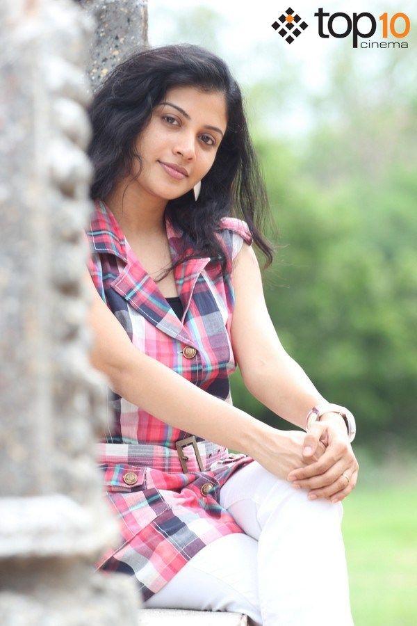 Shivada Nair Kollywood Indiske Hot Skuespillerinder Billeder-9920