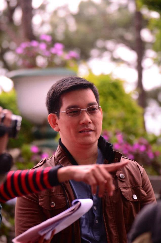 Richard Yap