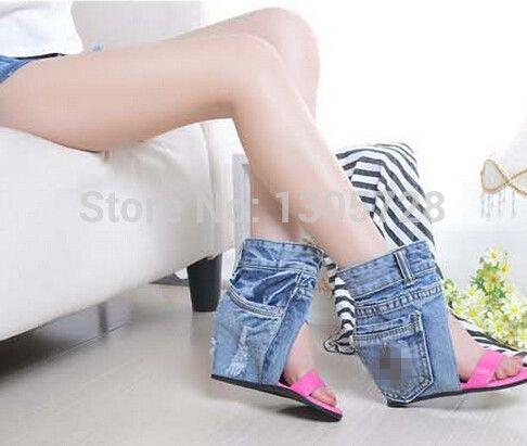 bottes à haut hauteur croissante mode Russe la talon à d'été v8N0wnOm
