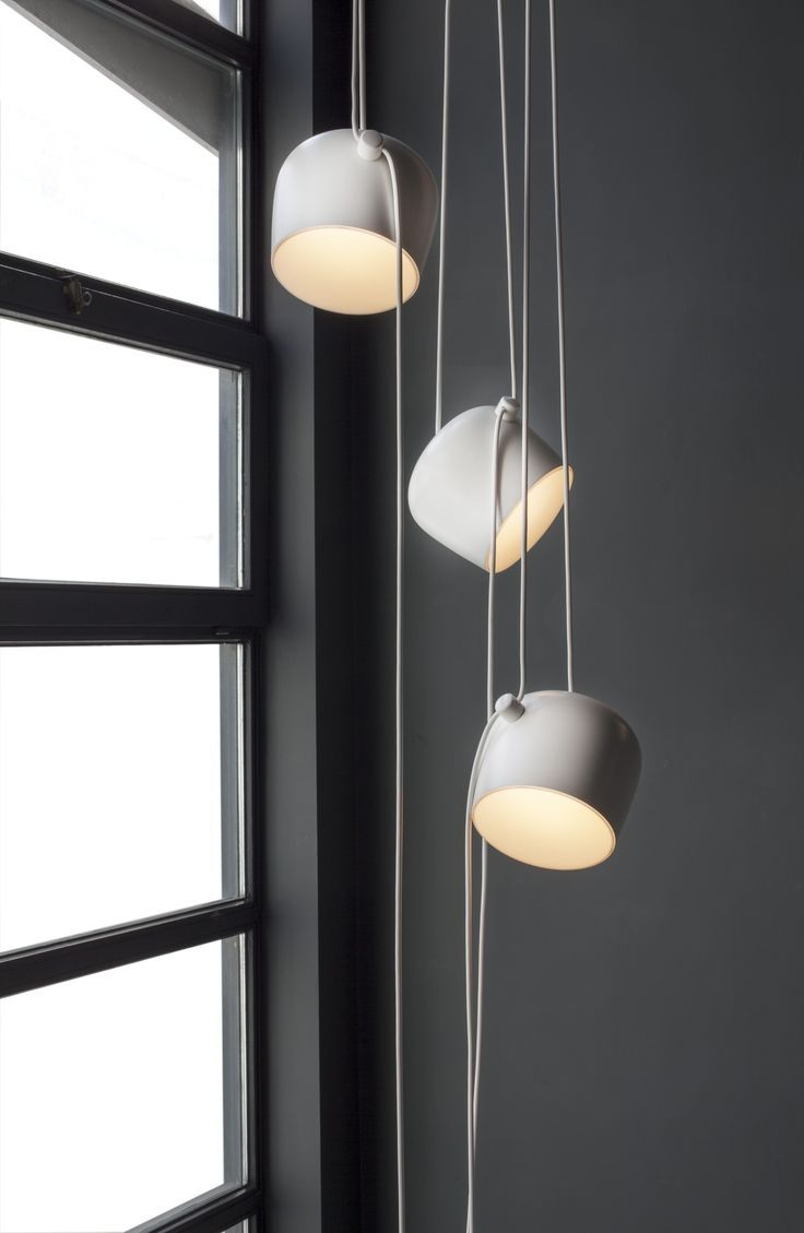 Melimelo Urbnite Aim Suspension Lighting By Ronan And Tda