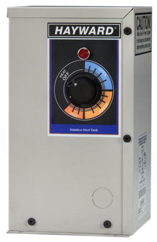Electric Spa Hot Tub Heaters By Hayward Spa Heater In Ground