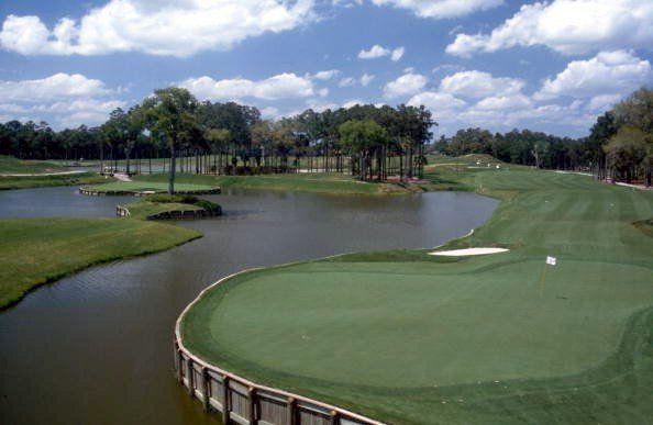 Tpc Sawgrass Golf Courses Golf Public Golf Courses