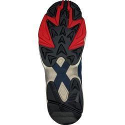 Adidas Sneaker Yung 1 B37615 Rot Herren adidas