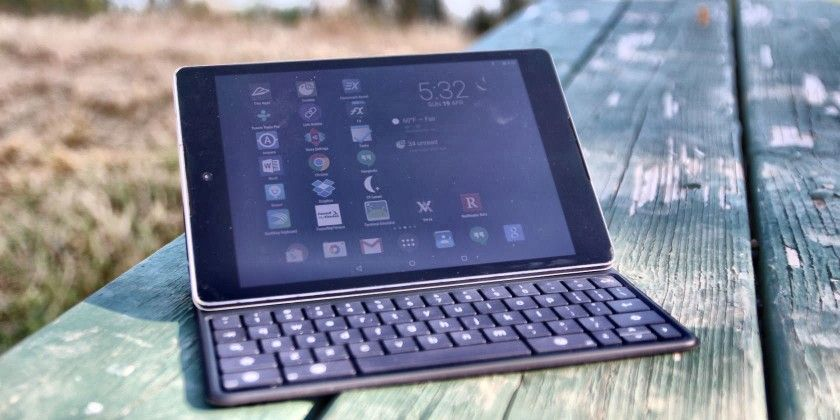 Can You Use a Tablet as a Laptop? The Essential Apps and