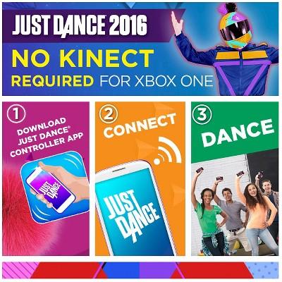 Just Dance 2016 (Xbox One) #exercisexboxone