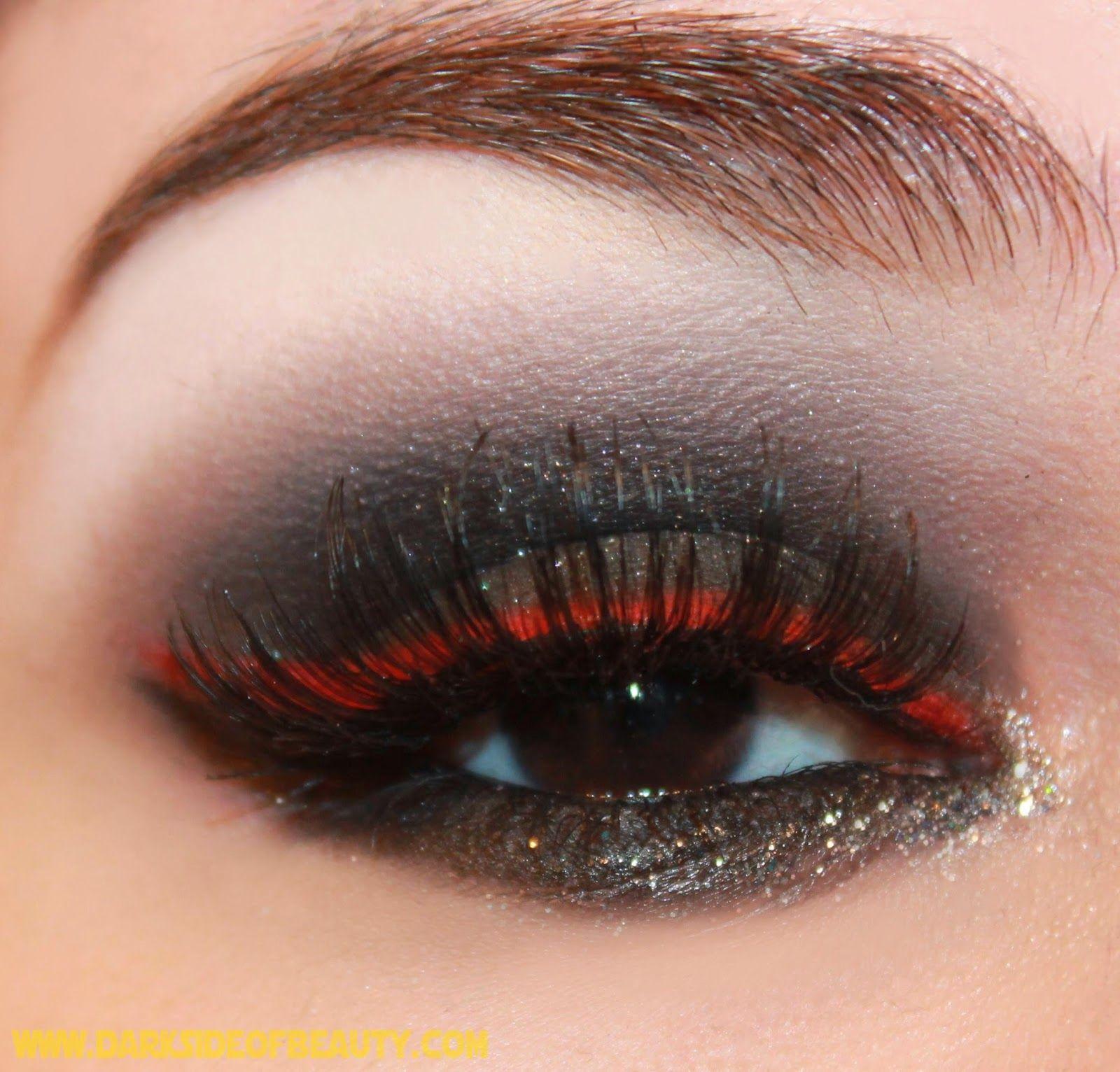 The Dark Side Of Beauty Star Wars Series Darth Vader Star Wars Makeup Disney Makeup Dance Makeup