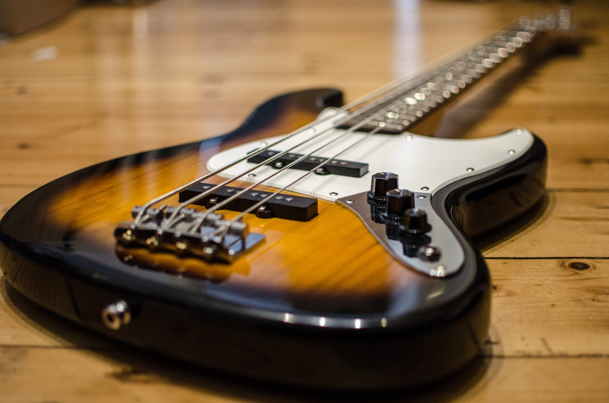 Tips On Tightening Up a Rhythm Section: A Bassist's Perspective