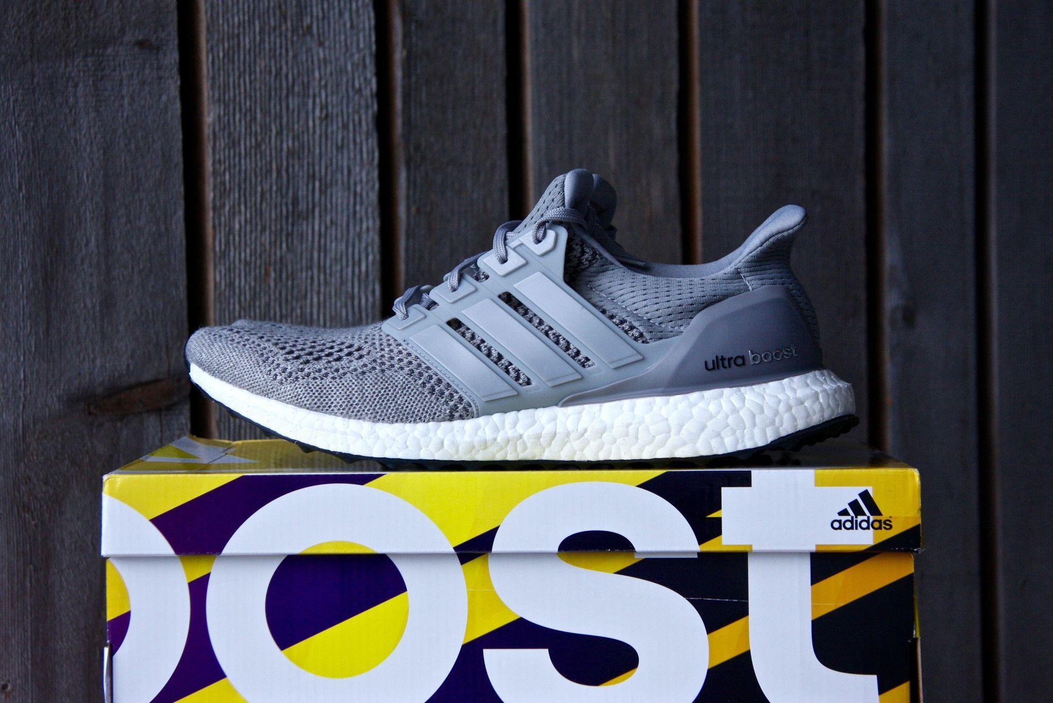 9b0bbb10786 Adidas Ultra Boost