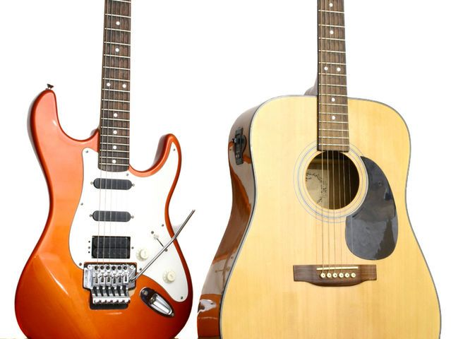 I Got Guitar What Instrument Should You Play Guitar Lessons Scales Guitar Bass Guitar Lessons