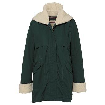Oversized parka - Jackets and coats