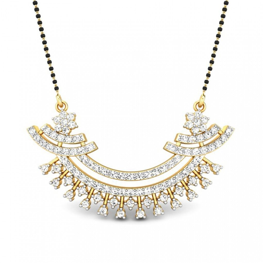 Haasika mangalsutra pendant hi pinterest pendants diamond and