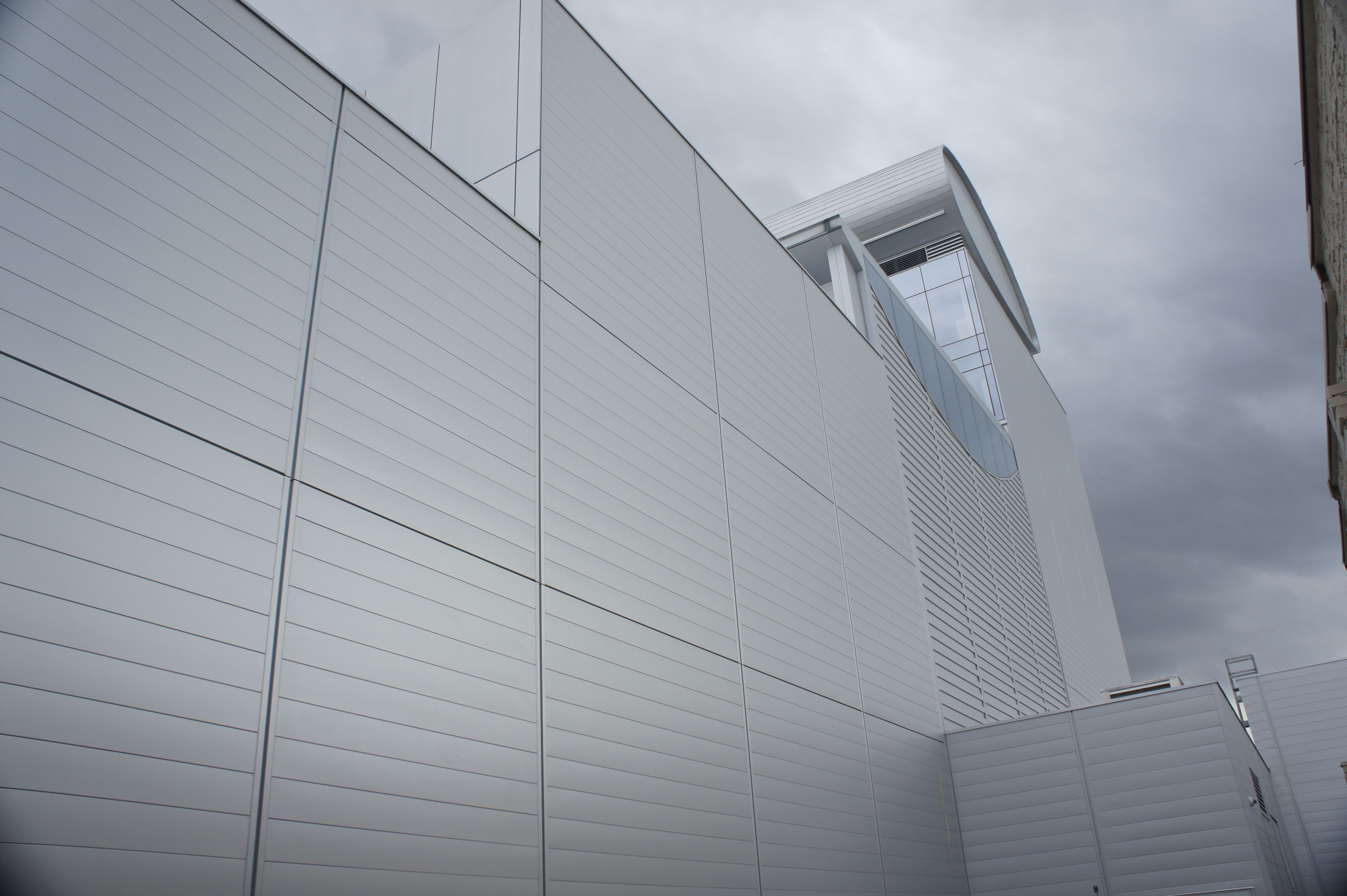 Pin on Centria Architectural Metal Panel Systems