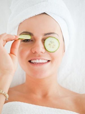 13 Ways to Get Rid of Bags Under Your Eyes at Home • One Good Thing by Jillee
