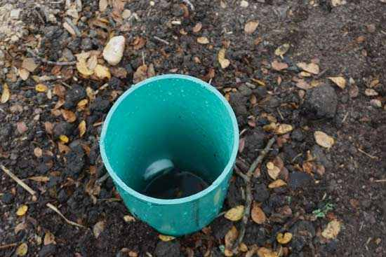 Dig Your Own Water Well - Farm and Garden - GRIT Magazine ...