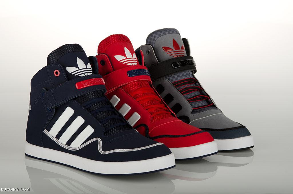 New Adidas High Tops 2014 Foot Locker | Adidas high tops, Adidas ...