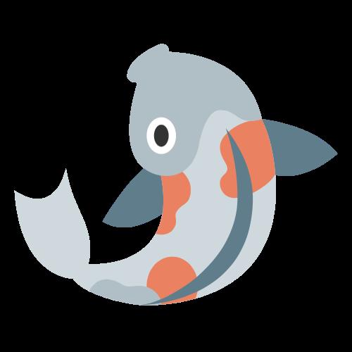 Koi Fish Fish Icon Koi Fish Pet Fish