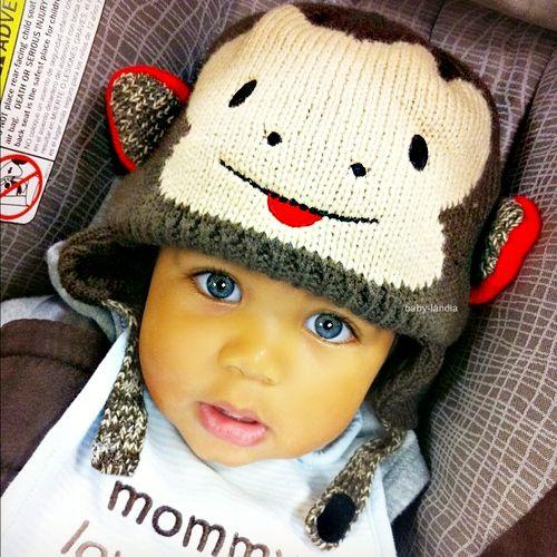 Terrific Mixed Babies Black And White Cute Mixed Babies Black And White Hairstyles For Women Draintrainus